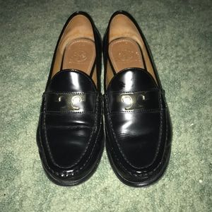 Authentic Tory Burch Townsend Loafer